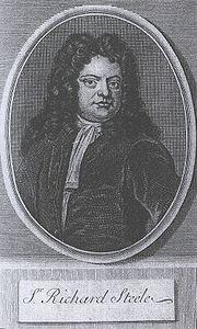 Richard Steele (1672-1729)