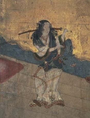 Izumo no Okuni, Okuni Kabuki-zu (17th century)