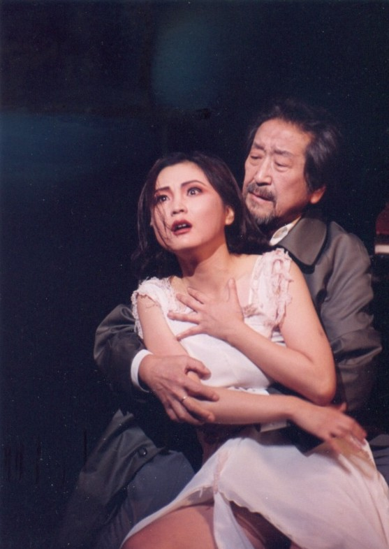 Yun-Taek's Faust
