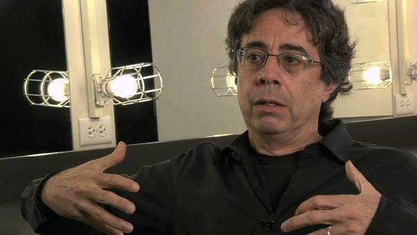 Contributing to the Culture  ━ Interview with Tony Taccone, Artistic Director, Berkeley Repertory Theatre; playwright