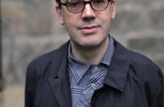 Interview with Jonathan Mills,  director of Edinburgh International Festival