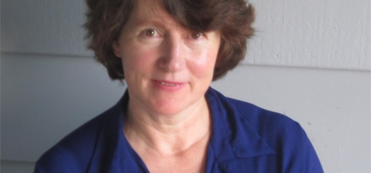 New Media: An Energetic Virtual Conference?  ━ Interview with Ellen Margolis, playwright, director;  Chair of Theatre, Pacific University