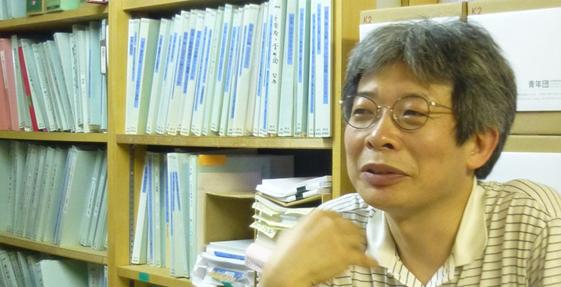 """Theatre forms the core around which dialogue develops"" — Interview with Oriza Hirata"