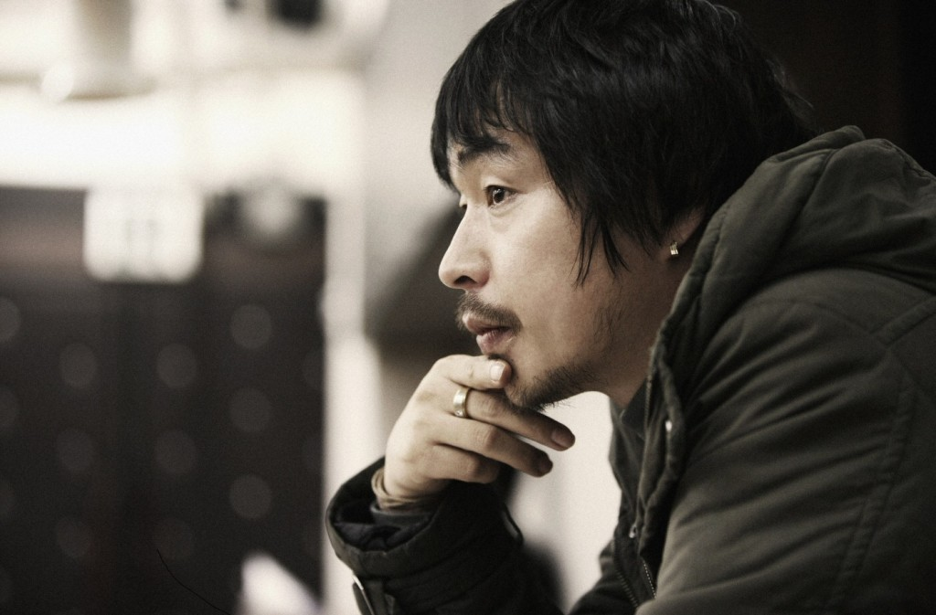 Director/Playwright Sun-woong Koh ©Theatrefactory Mabangzen