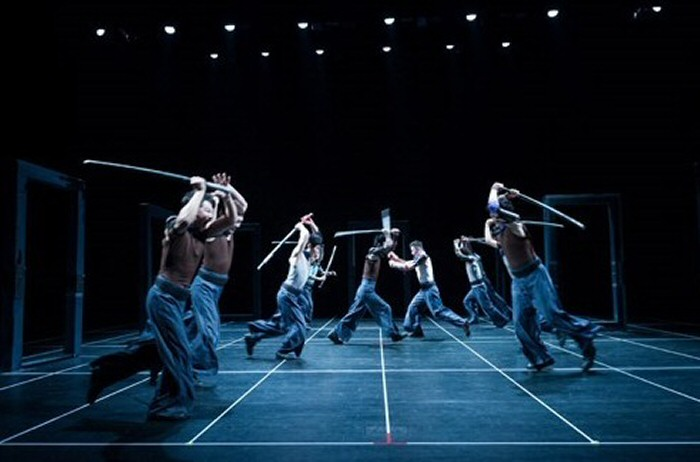 Killbeth © Theatrefactory Mabangzen