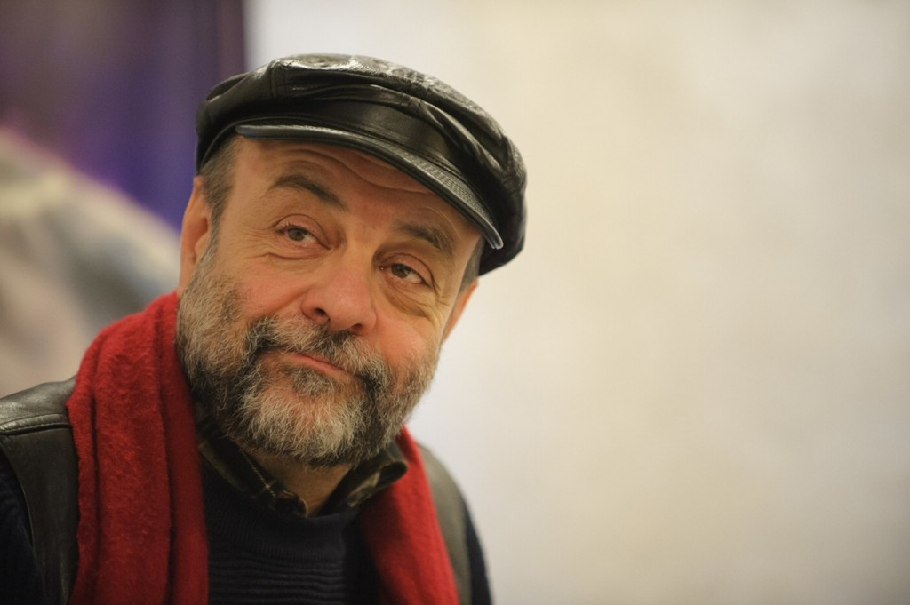 Tompa Gábor © Biró István