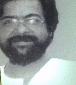 Jose Chiramel--reputed theatreperson, first batch of School of Drama, who played a big role in spreading the awareness of modern theatre throughout Kerala