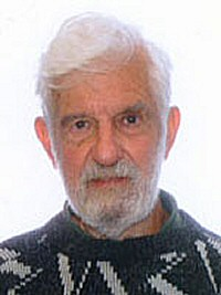 Malcolm Page