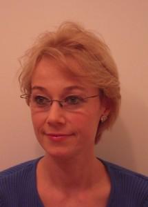 Maria Zarnescu
