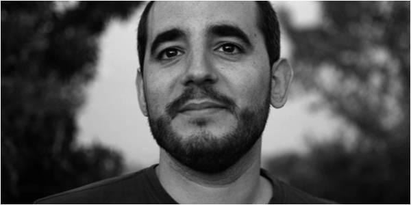 Antonio Rojano Photo: Mari Ángeles Romero Hierro