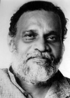 Prof. G. Sankara Pillai, founder director of School of Drama, Thrissur