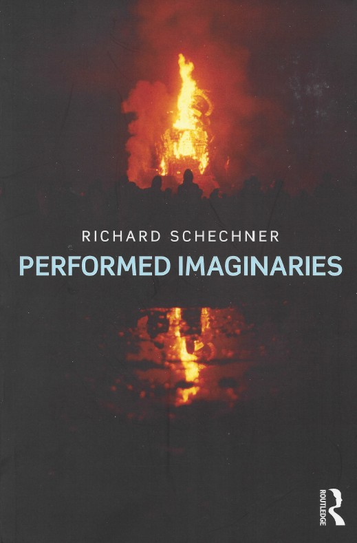 summary and critique about schechners performance