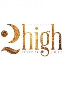 Backbone 2High Festival