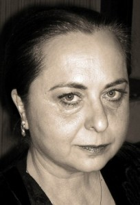Ludmila-Patlanjoglu