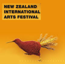 New Zealand International Arts Festival