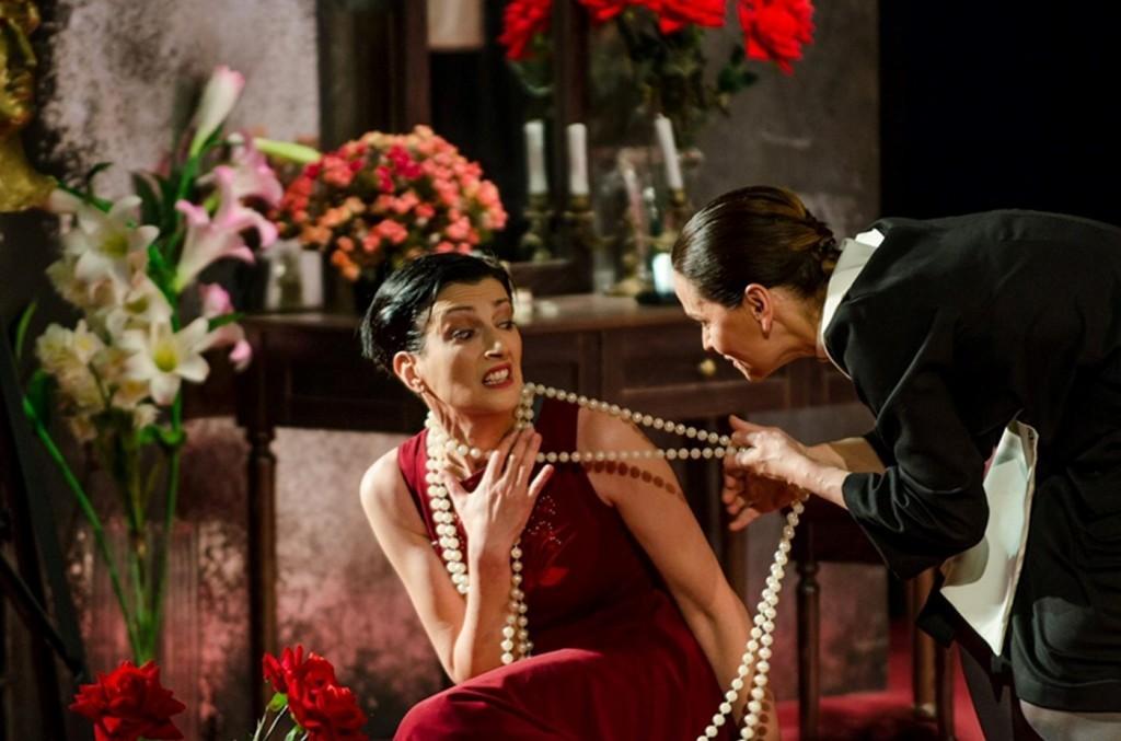 The Maids (Jean Genet)