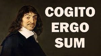 René Descartes [René Descartes reconciled the empirical sciences with a belief in God in a way that was both radical and traditional]