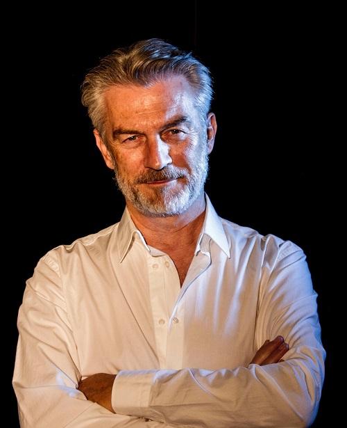 Jaroslaw Bielski. Photo: Luis Montalvo