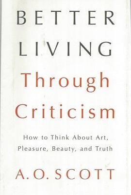Scott Book Cover