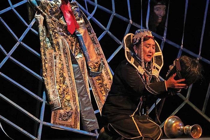 Photo: Fujairah International Arts Festival