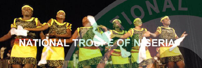Dances of Africa: From Lived Experience to Entertainment
