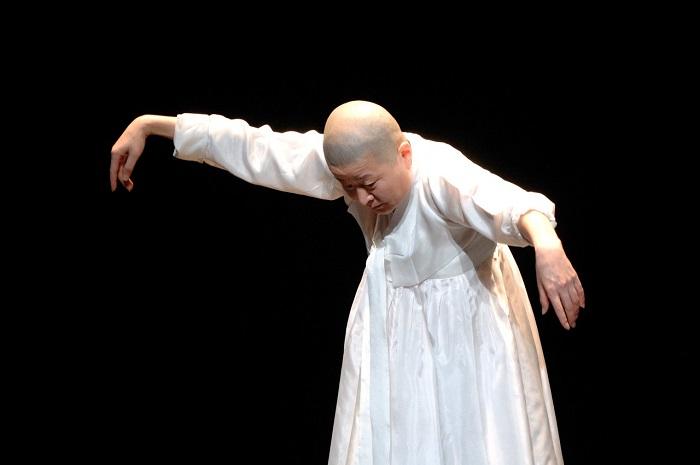 Princess Bari-The Life © Ahn Eun Me Company