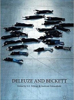 Deleuze and Beckett