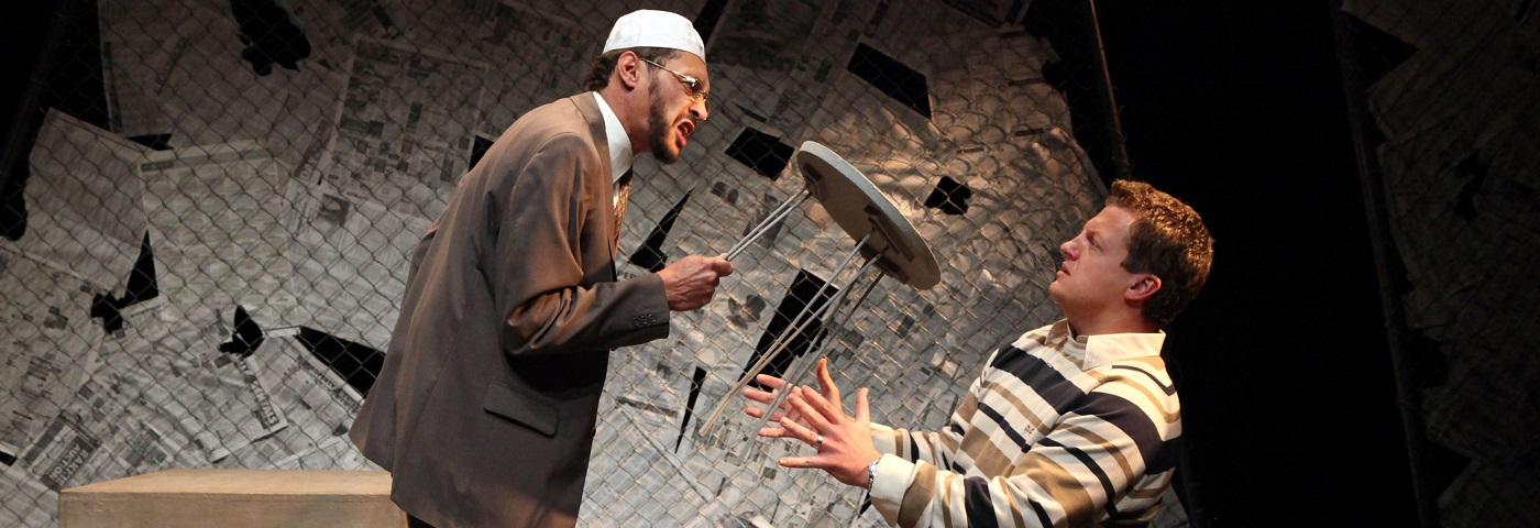 Theatre can play a more prophetic role in our society