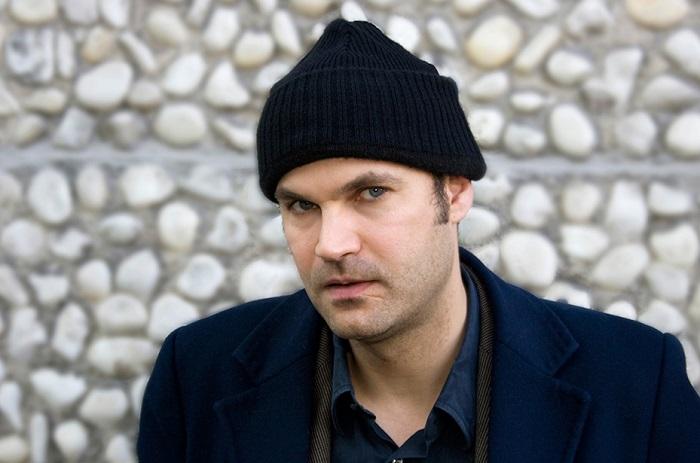 The director of Elfriede Jelinek's Die Schutzbefohlenen, Nicolas Stemann