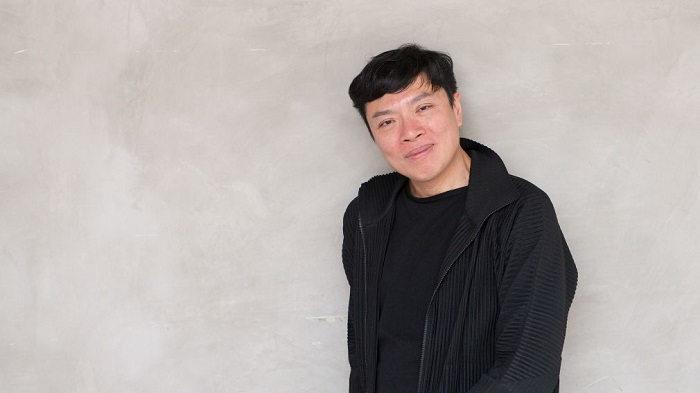 Singaporean director Ong Keng Sen