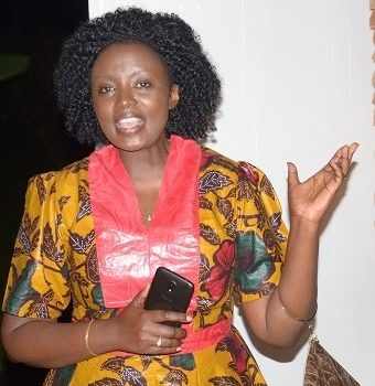 """Better Days for Ugandan Theatre"": Interview with Asiimwe Deborah GKashugi"