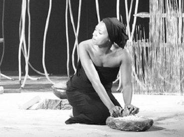 Nigeria—The Challenge of (and for) the Female Playwright