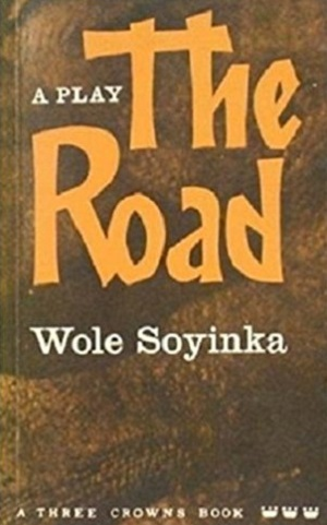 Nigeria—Revisiting Language in Two Wole Soyinka Plays