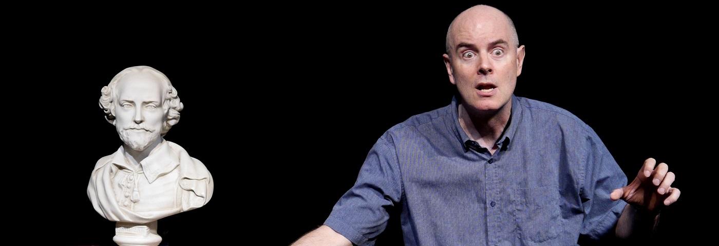 A Theatre Artist's Path: