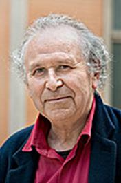 Jean-Pierre Sarrazac © Eugenio Prieto
