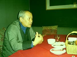 Jin-Chaek Sohn