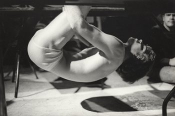 11 Torquemada in Buenos Aires, 1971 © Augusto Boal Archive UNIRIO