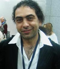 Dragoş Buhagiar. Photo by Ioana Moldovan.