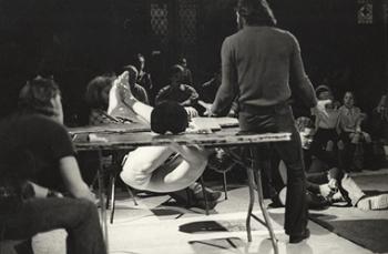 10 Torquemada in Buenos Aires, 1971 © Augusto Boal Archive UNIRIO