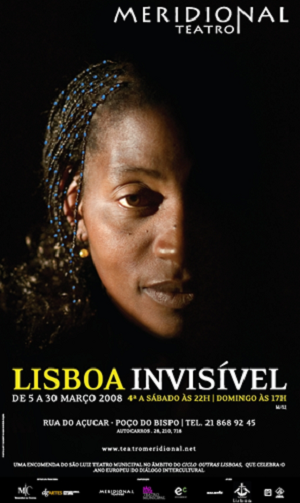Poster of the performance