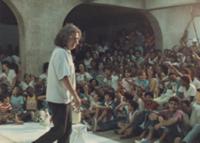 23 Performance of the Teatro do Oprimido (Theatre of the Oppressed) at a public school, Rio de Janeiro 1986 © Augusto Boal Archive UNIRIO