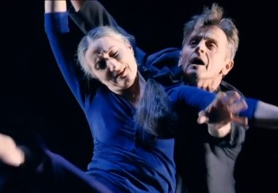 Dance and Age