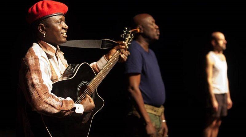 Sankara, héros tragique