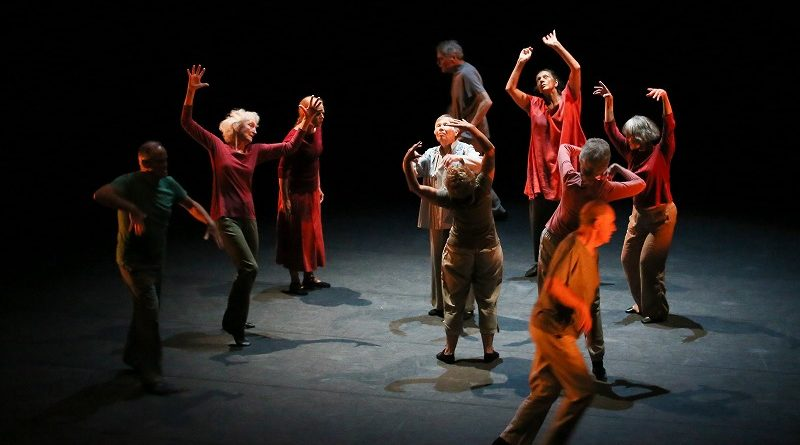 Creating Dance with Elders, and How to See It: Company of Elders in the World Gold Theatre Festival