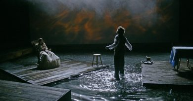 Modern Scottish Theatre:  Emerging from the Shadow of the Reformation
