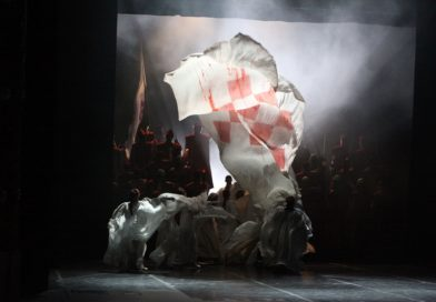 Interaction Between Music and Theatre in Identity Processes: Croatian Example