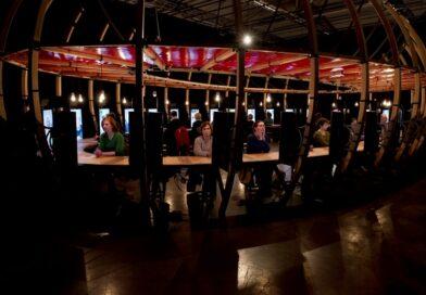 De la rencontre aux écrans: une approche kaléidoscopique du réel : Entretien avec BERLIN