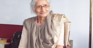 Kapila Vatsyayan: A Legend of Indian Culture