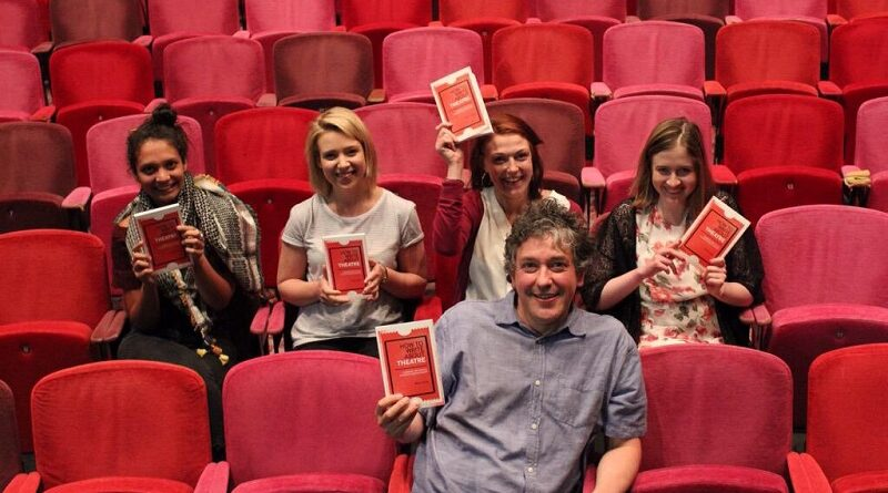 How to Write About Theatre Online Workshops