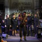 Theater of War: The Relevance of Community Arts during the Pandemic